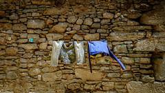 Pyrgi Village, Chios Island, Greece