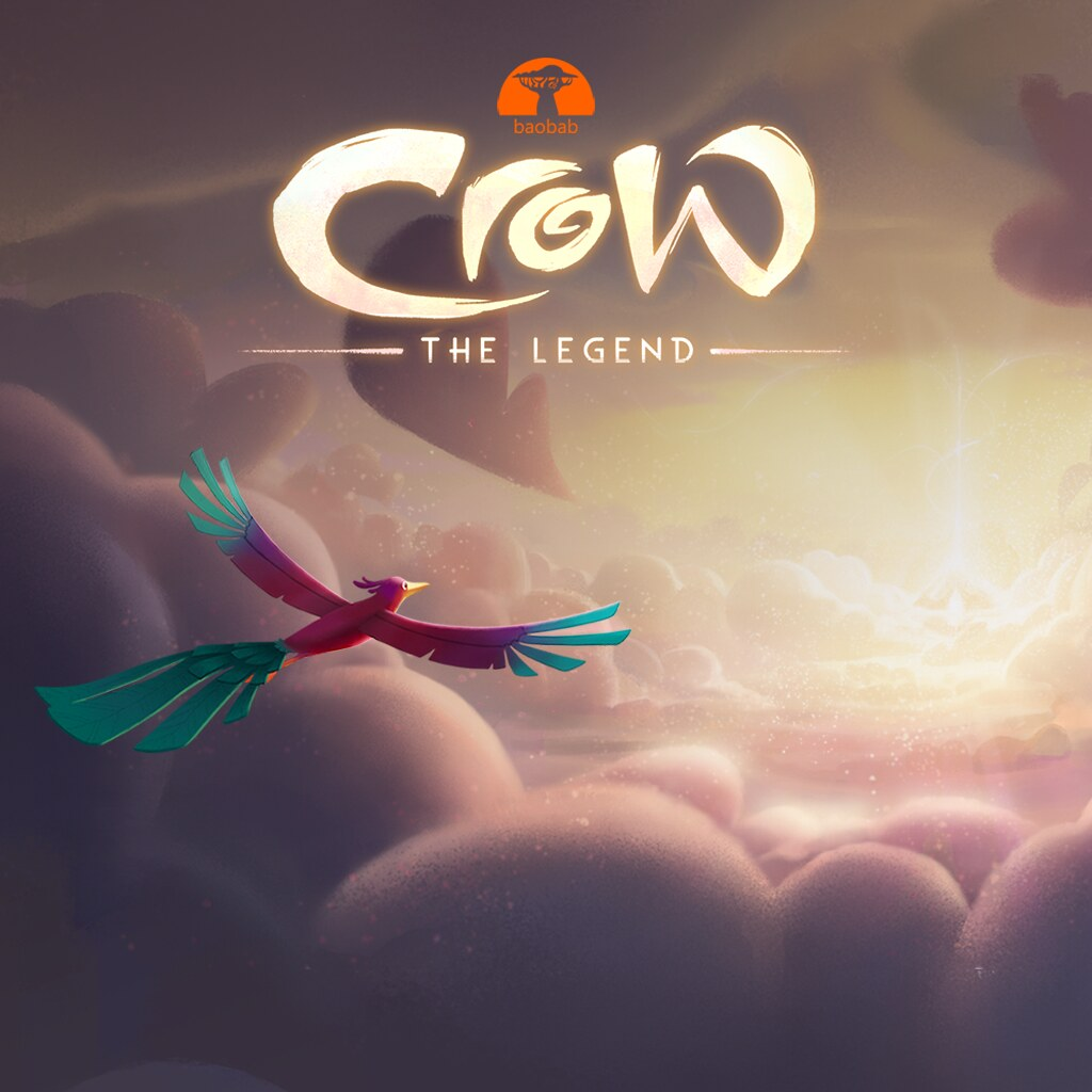 Crow: The Legend