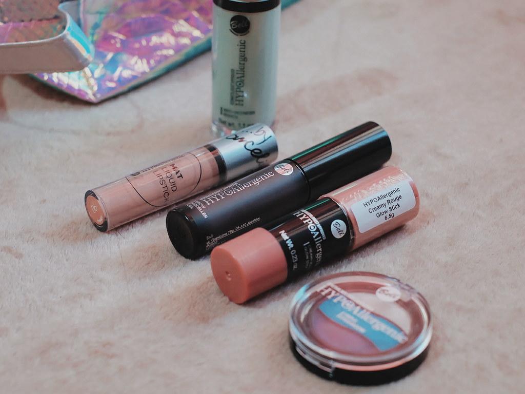 Bell HYPOAllergenic Cosmetics| Makeup for Sensitive Skin