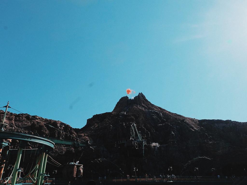 Tokyo DisneySea Klook