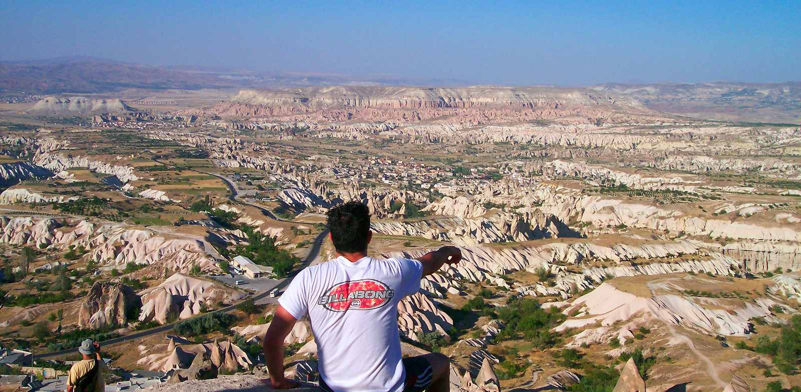 ¿ es seguro viajar a Turquía ? es seguro viajar a turquía - 45046963555 9a8f999f55 h - ¿ Es seguro viajar a Turquía ?