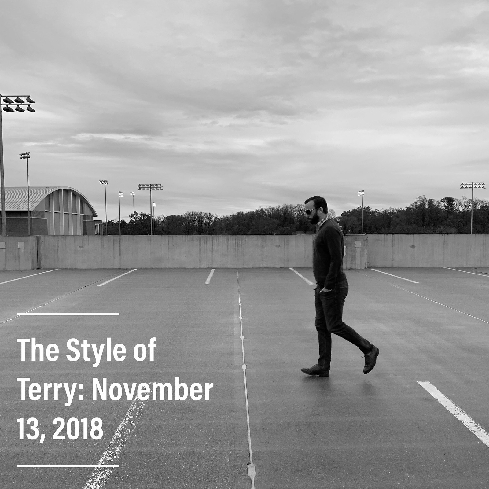 The Style of Terry: 11.13.18