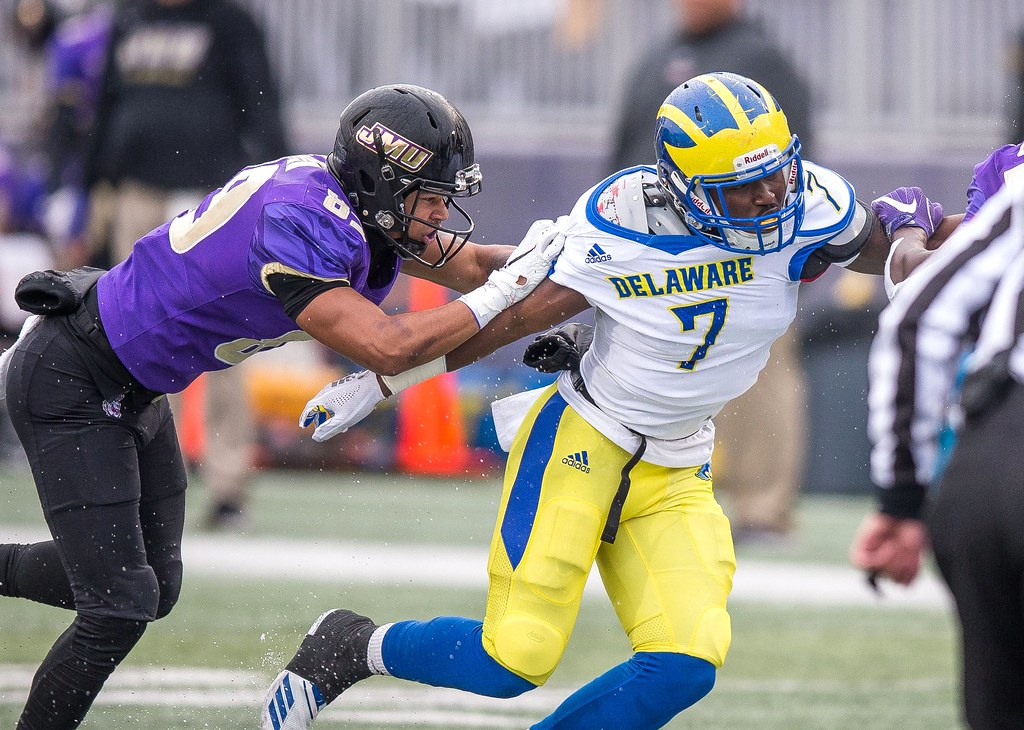 Trader: Delaware football takes a step but has many more to go