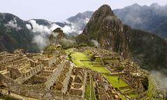 Sur les chemins de l'Inca
