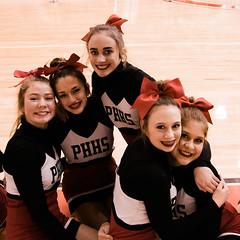 Cheer v PHN-1