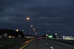 Road trip, Denver - Fulton