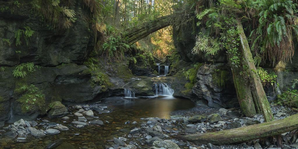 Payzant Creek