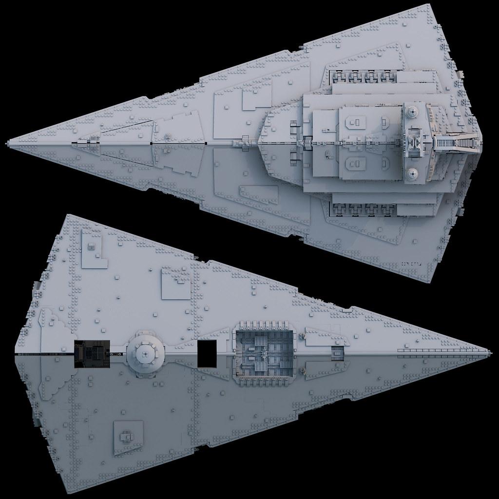 Avenger Star Destroyer