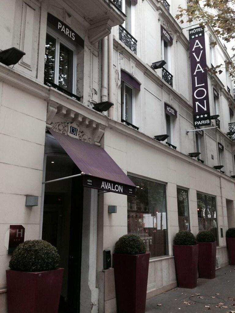 Hotel Gare du Nord