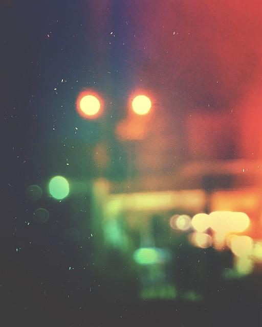 ***night lights*** tetraptych pt.4 of 4💡⬛️