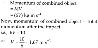 NCERT Solutions for Class 9 Science Chapter 9 Force and Laws of Motion 14