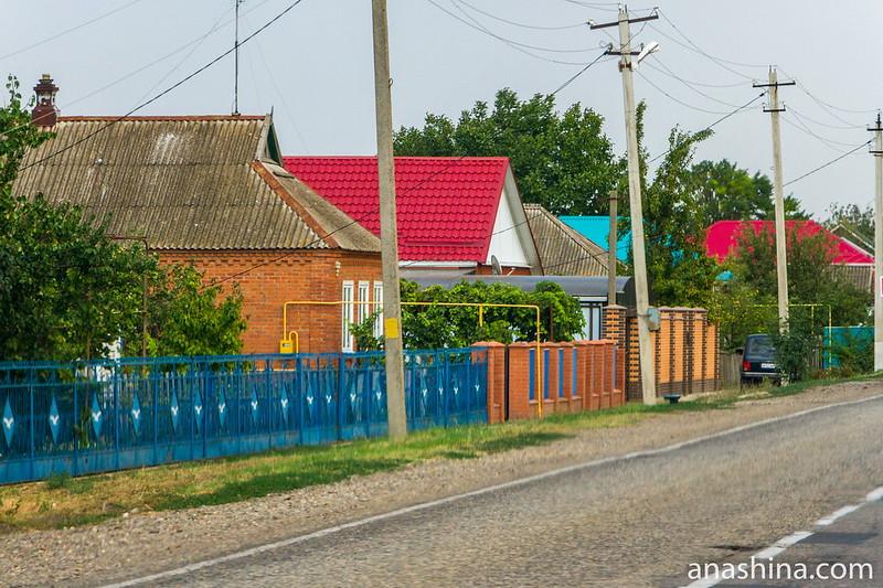 Станица, Краснодарский край
