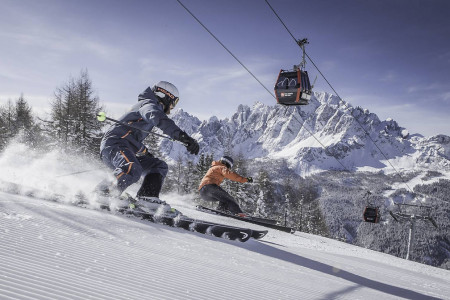 3 Zinnen Dolomity – objevte impozantní vrcholky Dolomit v Jižním Tyrolsku