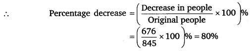 NCERT Solutions for Class 8 Maths Chapter 8 Comparing Quantities 3