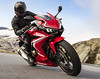 Honda CBR 500 R 2019 - 11