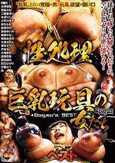 DDT-605 Women Of Sex Treatment Big Tits Toys Vests