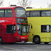 The Harrogate Bus Company: 3614 / X14VTD