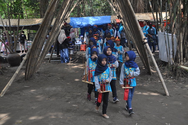 Angklung Days