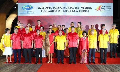hoinghi_APEC_2018