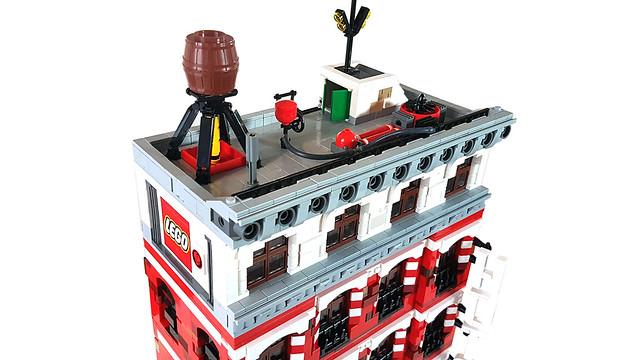 Brick Hotel 6