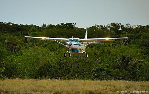 CESSNA AIRCRAFT - 208B