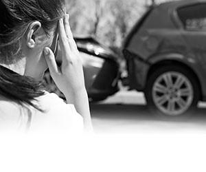 car crash legal assistance LA