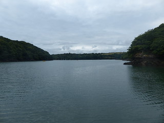 Fal from the Ferry