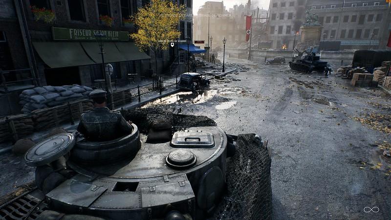 RTX Ultra Tank