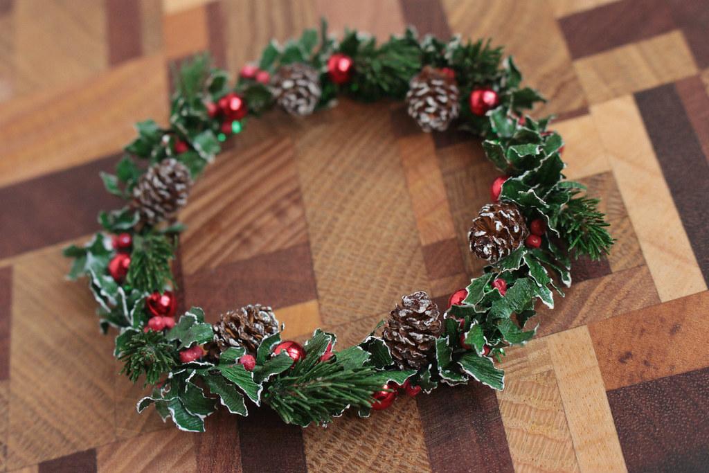 Christmas Miniatures.Christmas Miniatures Kinmegami Flickr