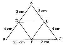 CBSE Sample Papers for Class 10 Maths in Hindi Medium Paper 2 Q24