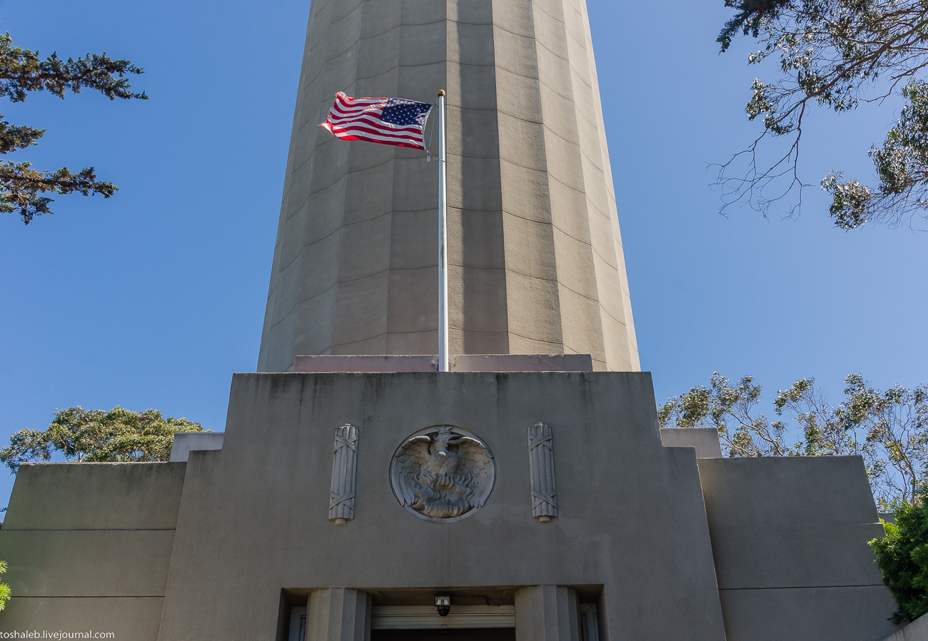 SFO_Coit Tower-2