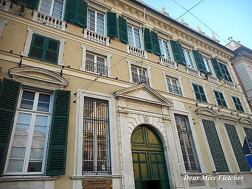 Palazzo De Ferrari Galliera (1)