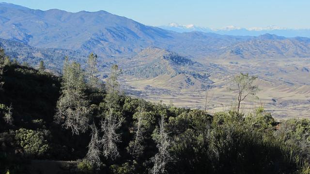 Paskenta Basin