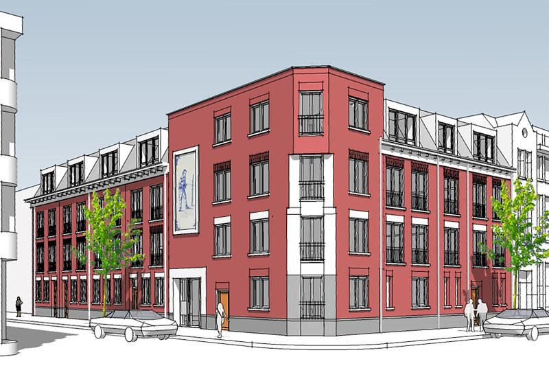 snellemanstraat-ruoff architecten 2
