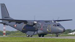 Casa CN235M-200 / Armée de l'Air / 64-II