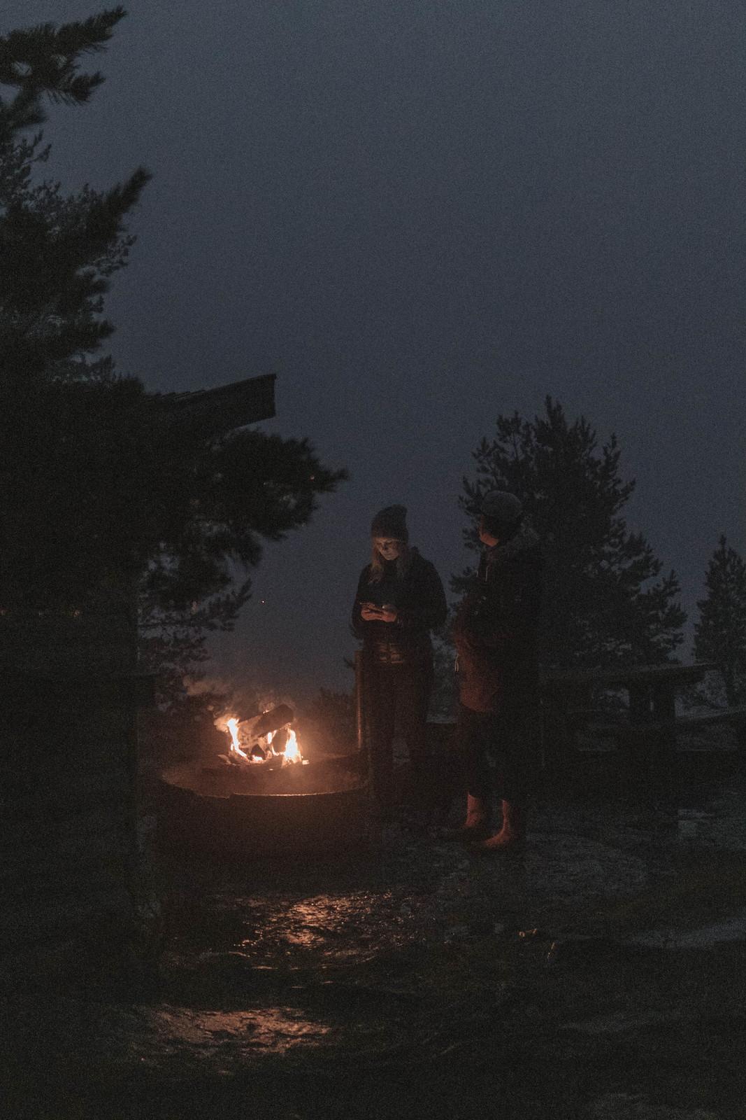 181109 - Ögeltjärnsberget