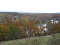 Viaduc de St Georges - Photo of Neulise