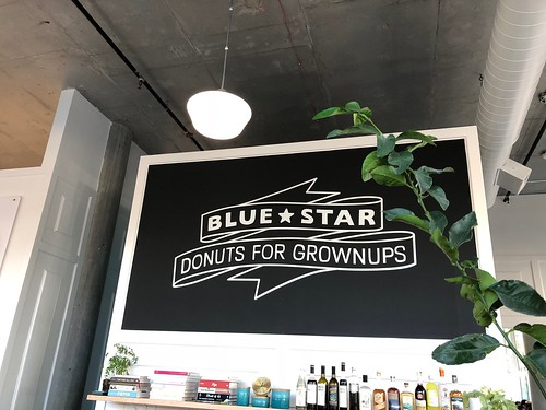 Blue Star. From Donut-Hopping Portland: 3 Quintessential Hotspots