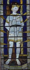 St Edmund the Martyr (Ninian Comper, 1954)