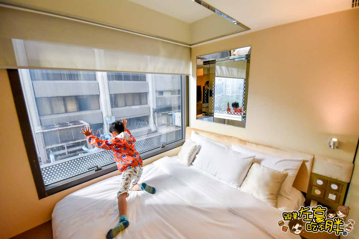 香港寶御酒店Hotel Pravo Hong Kong-9