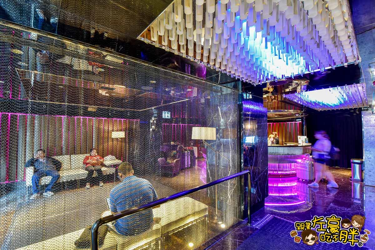 香港寶御酒店Hotel Pravo Hong Kong-5