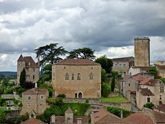 Puy-l'Évêque...Lot