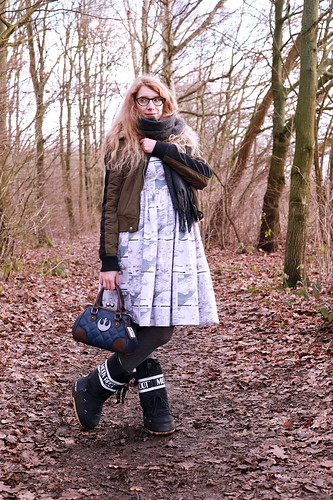 Outfit: 3.2.2019