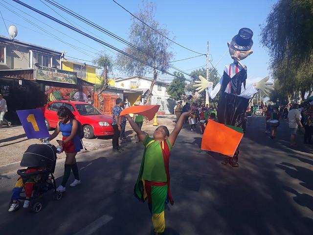 Carnaval Cultural 2018