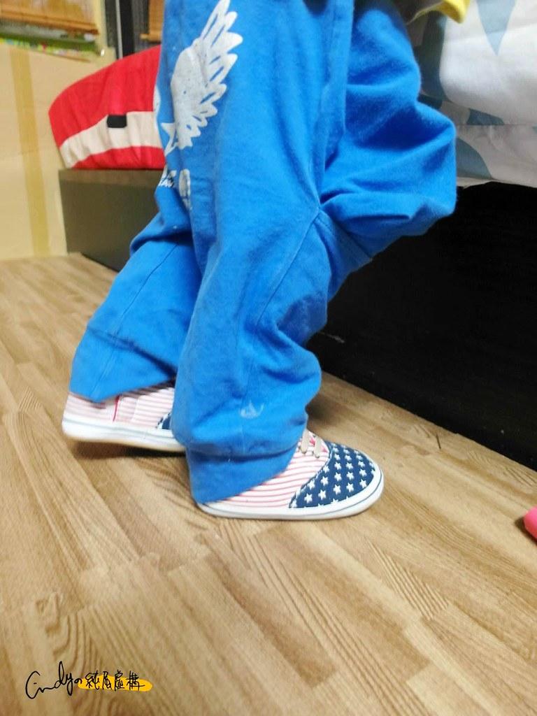 Nikokids學步鞋