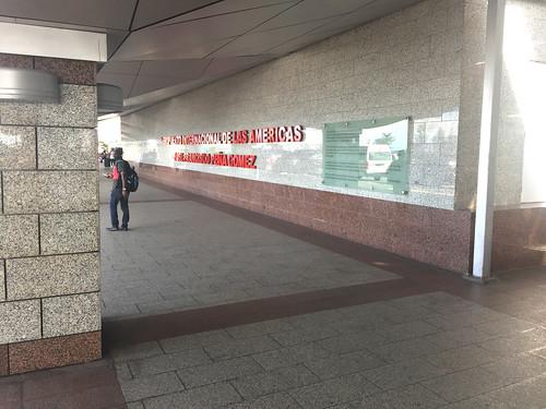 70 - Aeroporto Las Americas - Santo Domingo 2