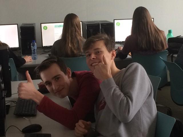 Vlaamse Biologie Olympiade