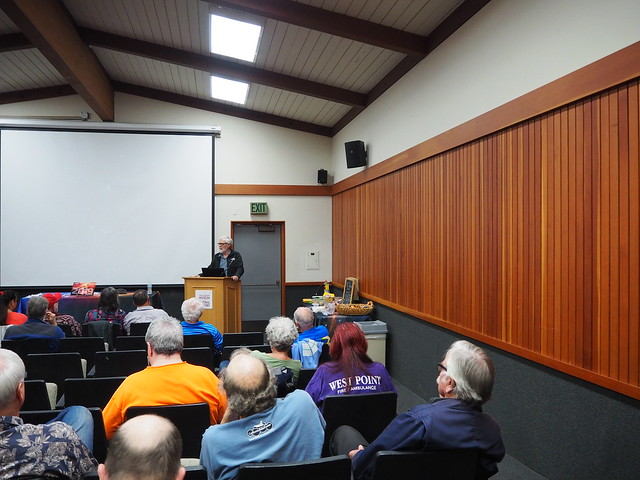 RB021214 SBAU meeting JerryW big and future telescopes Q&A at end