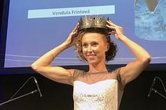 Korunku pro královnu triatlonu převzala počtvrté Vendula Frintová