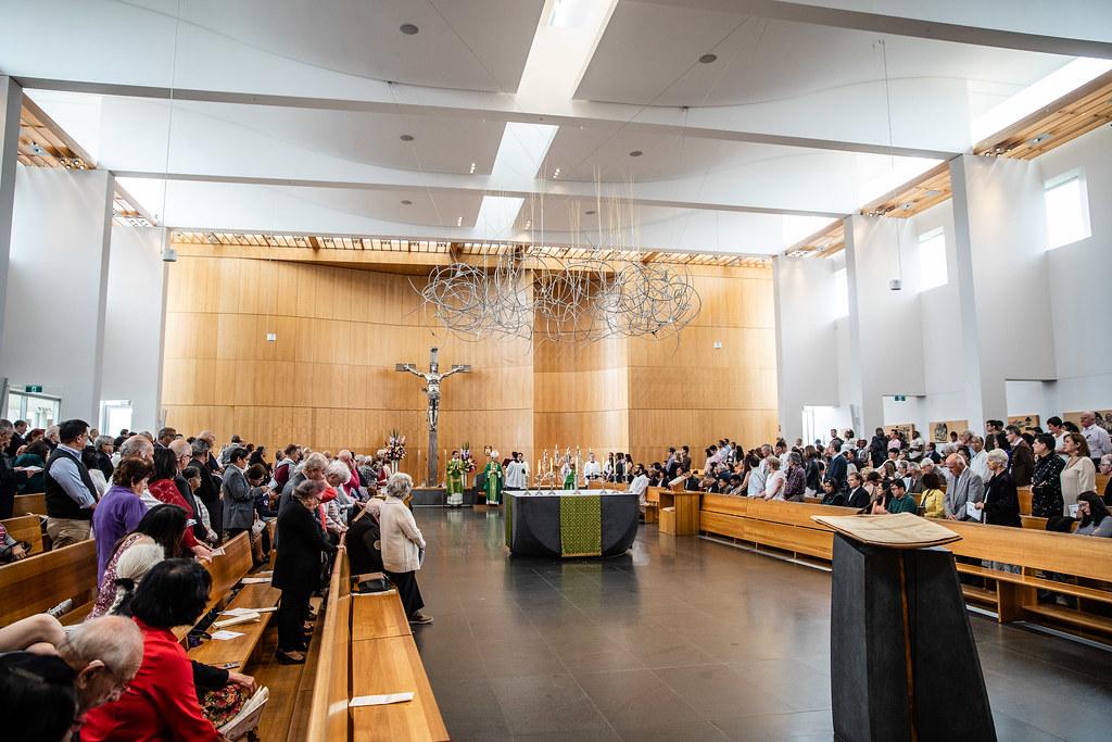 Celebrating the Journey - Anniversary Mass